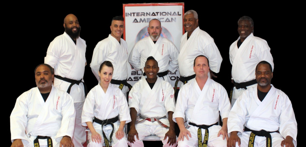 Red Dragon Instructors